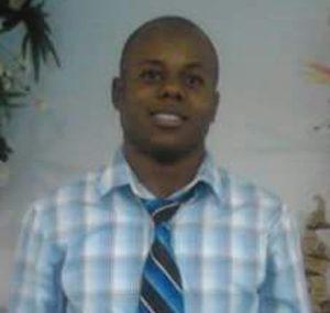 Tata Emmanuel Ikoe