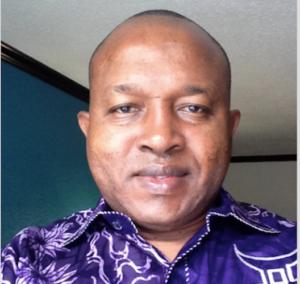 Tata Mosongo Iyase Nanje