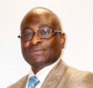 Tata Paddy Ndole