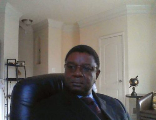 Issues that hinder the Oroko People at Home and Abroad