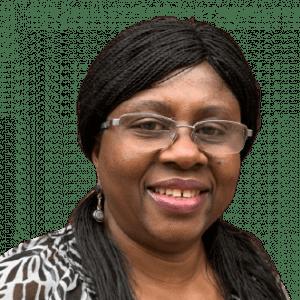 Cecilia Odihe-Ituka