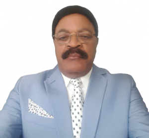Louis Etongwe